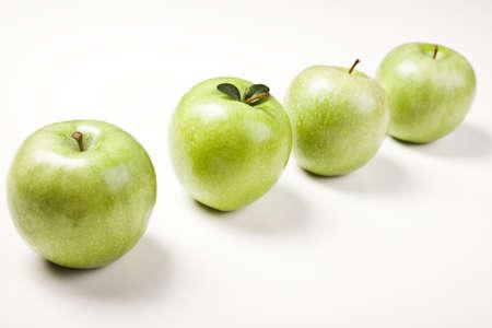 ingridients: Apples