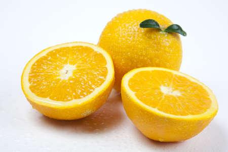 naranjas: Naranja