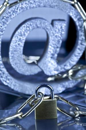 internet security: Internet security