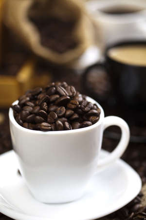 Caffee Stock Photo - 5103449