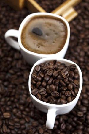 overdosering: Cafeïne overdosis
