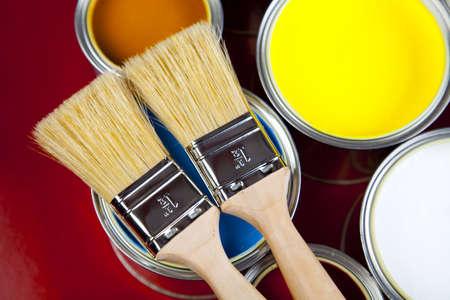 Brush Stock Photo - 5095486