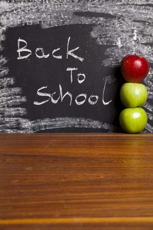 Back to school Stock Photo - 5427947