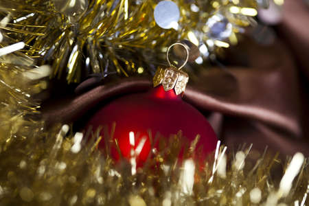 Christmas background  Stock Photo - 5418386