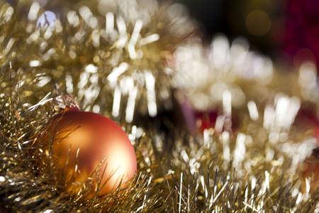 Christmas Balls  Stock Photo - 5418351