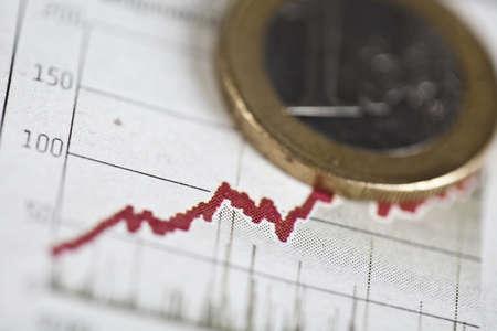 Financial rating   photo
