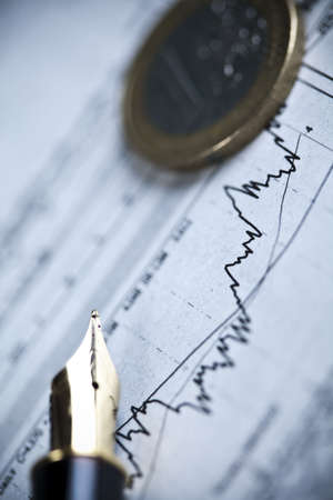 Euro  Stock Photo - 5418669