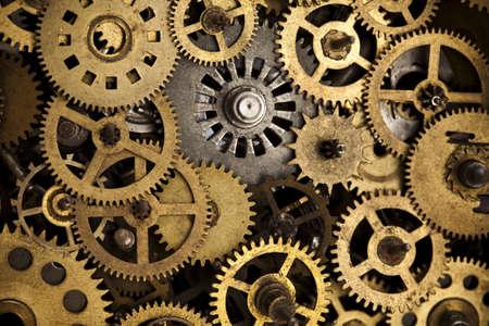 Maszyna Stary zegar