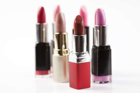 rouge: Rouge, paint, lipstick