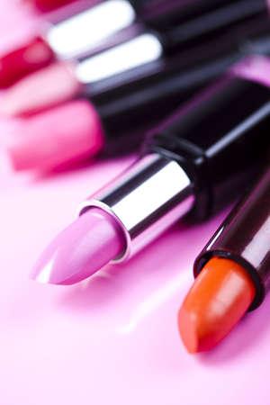 f�minit�: Lipsticks