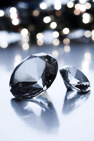 diamond: Diamond   Stock Photo