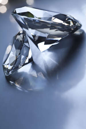 diamond stone: Diamond   Stock Photo