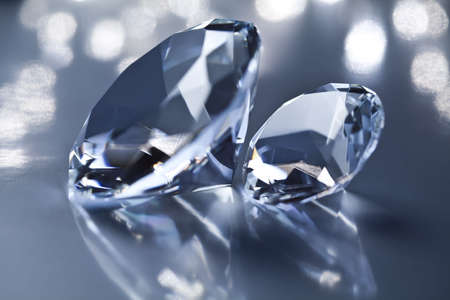 diamond background: Diamond