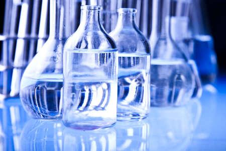 Laboratory requirements    Stock Photo - 6332934