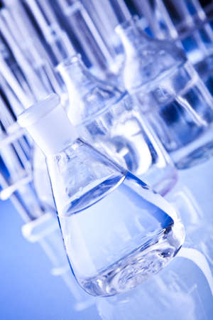 Chemistry photo