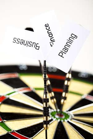 Bullseye,conceptual,success photo