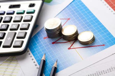 Balancing the Accounts photo