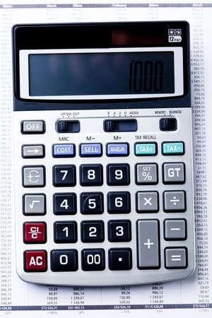 buisness: Calculator