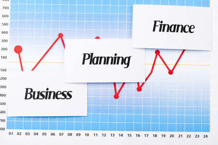 Business Concept Stock Photo - 6537551