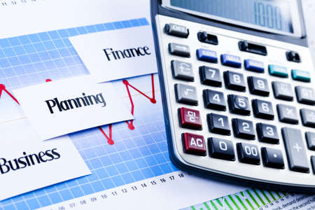 Business Concept Stock Photo - 6537236