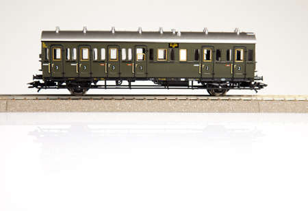 Wagon photo