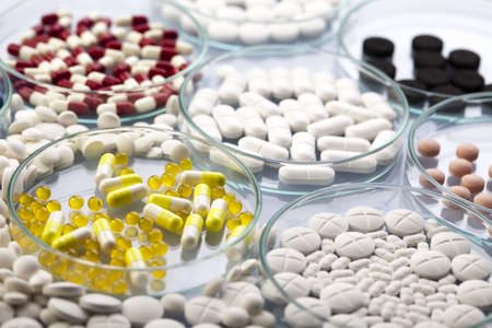 pharmacologist: Tablets