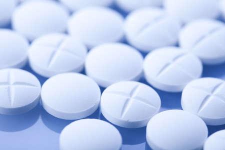 pastillas: Farmacolog�a  Foto de archivo