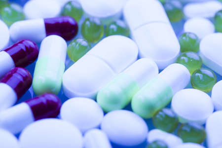 pharmacologist: Tablets & Medicines