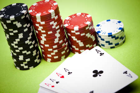 Chips & Casino photo