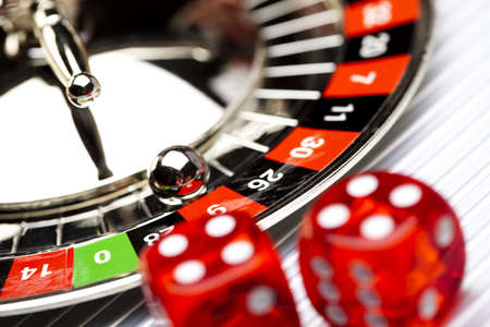 gamblers: Roulette