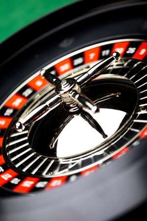 Roulette Stock Photo - 7383135