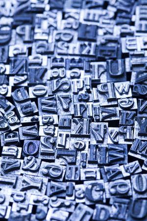 Typo signs Stock Photo - 7382488