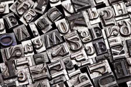 Print letter cases photo