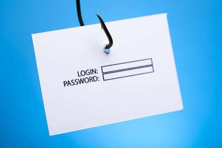 Login and Password photo