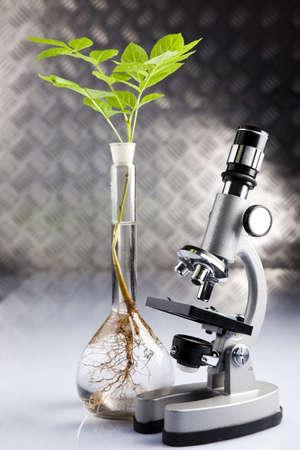 agronomy: Chemistry