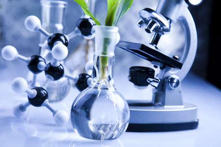 Laboratory  photo
