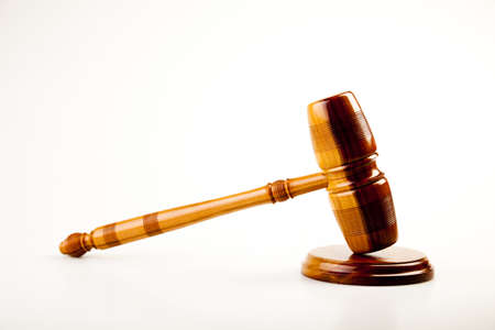 Law Stock Photo - 7512227