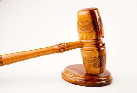 Law Stock Photo - 7370685