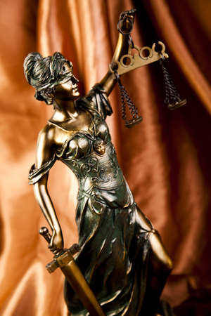 high scale: Scales of Justice