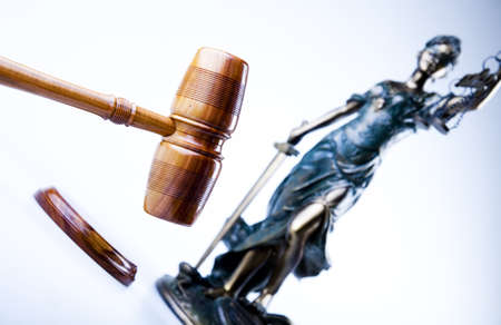 lady justice: Lady of justice