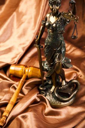 Law photo