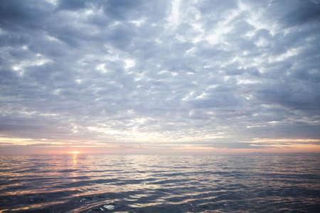 Beautiful sunset Stock Photo - 7369865