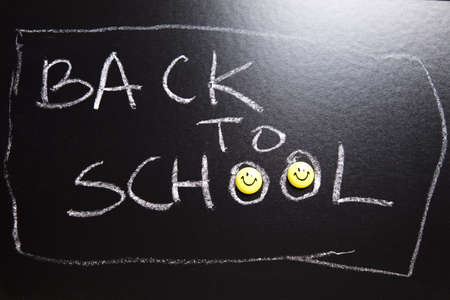 lecture: Back to school