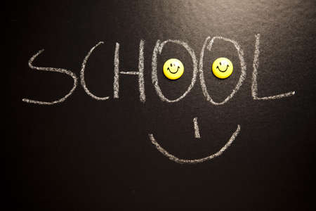 School Stock Photo - 7391079