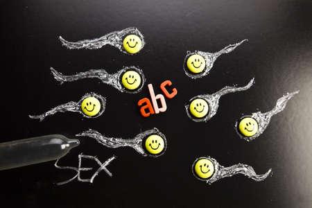 ABC Sex education photo