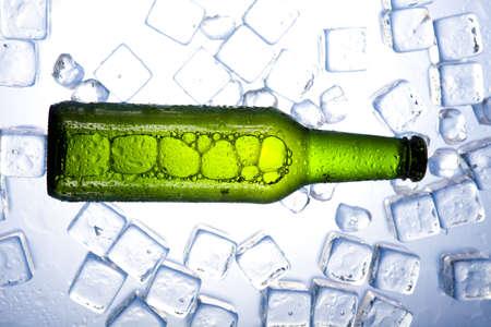 luxuriate: Ice beer
