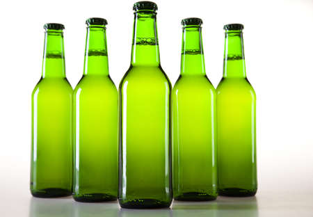 taphouse: Bottles of beer