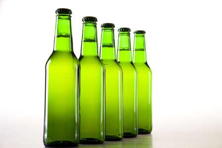 luxuriate: Beer Stock Photo