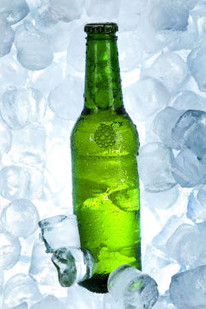 adjuvant: Ice beer