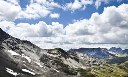 Mountain Stock Photo - 8314881